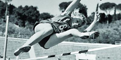 INTERVIU Iolanda Balas Soter, fosta campioana mondiala si olimpica: