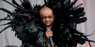 VIDEO Primul nume mare confirmat la Revolution Fest: Skunk Anansie concerteaza la Timisoara