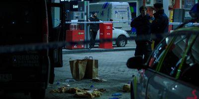 Atac armat in apropierea unei adunari prokurde la Stockholm. O persoana a fost grav ranita