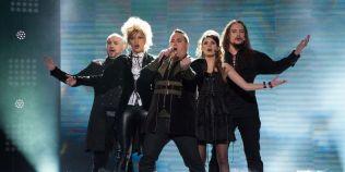 Romania la Eurovision: