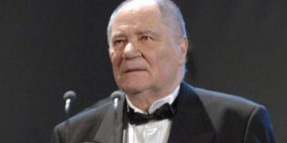 Ion Besoiu, la 85 de ani. Actorul va fi invitat, de la ora 13.00, la Adevarul live