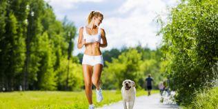 Legatura dintre jogging si problemele medicale. Cum si cat trebuie sa facem miscare