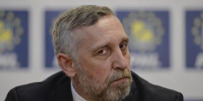 De ce candidatura lui Marian Munteanu e o decizie catastrofala, iar conducerea PNL e iresponsabila