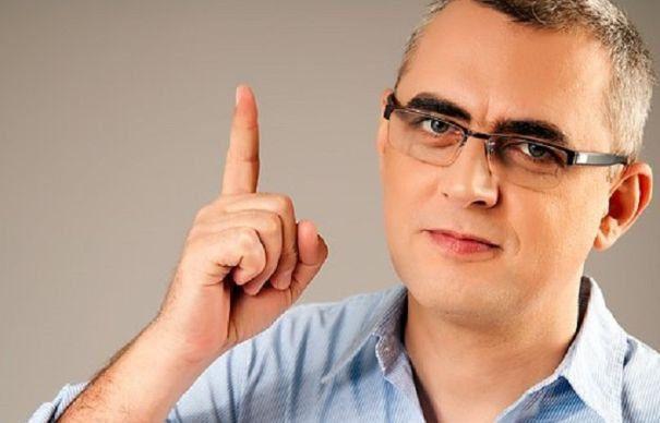 Jurnalistul Vlad Petreanu: