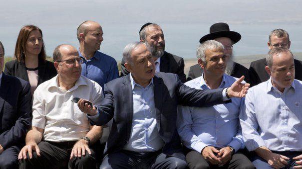 EXCLUSIV Israelul da in CLOCOT: Obama si Putin au BATUT PALMA sa dea Golanul Siriei