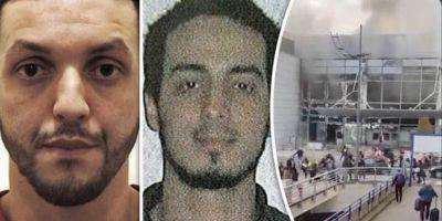 Atentate la Bruxelles. Suspectul atentatelor din capitala Belgiei a fost arestat