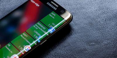 De ce este Galaxy S7