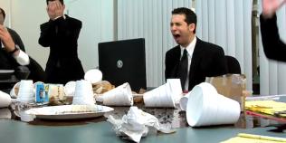 Obiceiuri proaste care te pot transforma in cel mai detestat coleg de serviciu