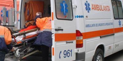 11 copii de 7 ani din Pitesti au ajuns la spital cu simptome de toxiinfectie alimentara