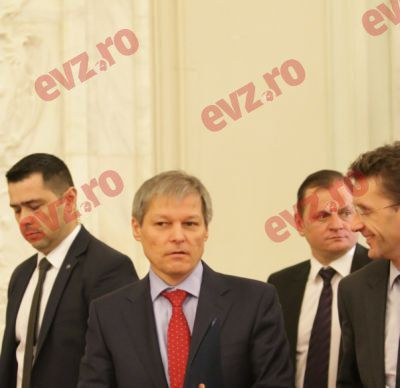 Cum vrea premierul Ciolos sa ne scape de hartii