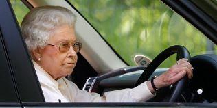 SPECIAL Elisabeta a II-a a Marii Britanii, regina-mecanic