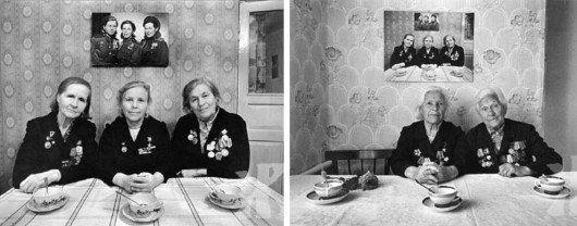 Fotografii ce surprind momente CUMPLITE din viata oamenilor de-a lungul ISTORIEI! Imaginile care inmoaie si cele mai RECI suflete