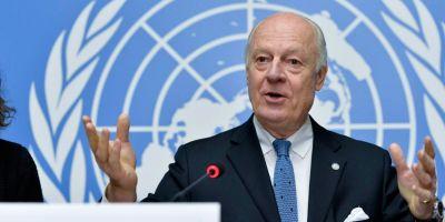 ONU face apel la Putin si Obama sa salveze armistitiul si sa revitalizeze procesul de pace din Siria