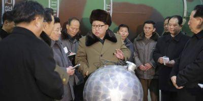 Coreea de Nord: Kim Jong-un a interzis nuntile si inmormantarile, cu ocazia pregatirilor pentru congresul Partidului Muncitorilor