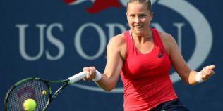 Surpriza de proportii la Roland Garros. Una dintre favorite, eliminata de o jucatoare din afara Top 100