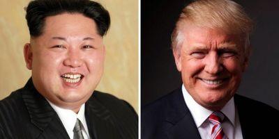 Alegeri SUA 2016. Donald Trump, preferatul Coreei de Nord in cursa prezidentiala: