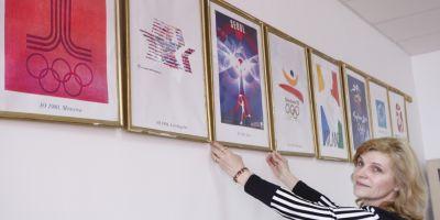 Paula Ivan, lasata cu buza umflata de comunisti dupa ce a doborat un record olimpic in 1988: