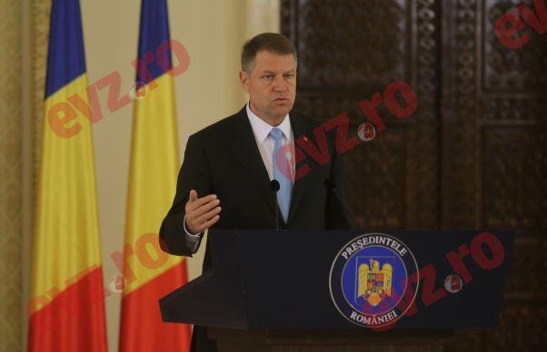 Klaus Iohannis a discutat cu ambasadorii statelor membre UE despre Brexit si summit-ul NATO