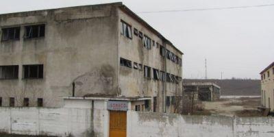 Proiect al Guvernului Romaniei: locuinte pentru tineri in fostele fabrici comuniste si in unitatile militare abandonate