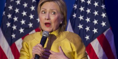Alegeri SUA 2016. FBI recomanda ca Hillary Clinton sa nu fie urmarita penal in scandalul e-mailurilor
