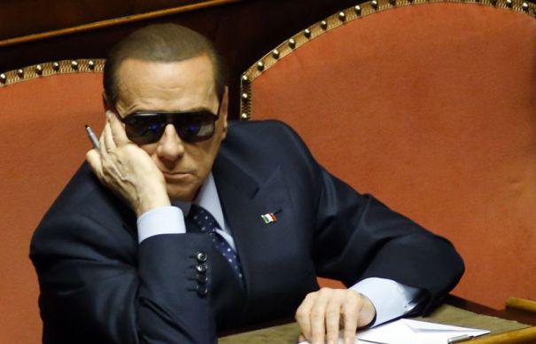 PLANUL lui SILVIO BERLUSCONI cu AC MILAN. Nimic nu va mai fi la fel pentru CLUBUL ITALIAN