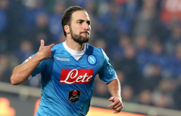 Episod alarmant in fotbalul din Italia. Cel mai important jucator al lui Napoli SE TRANSFERA la rivali: