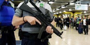 Atentionare de calatorie pentru Elvetia, emisa de MAE: nivelul de alerta terorista este ridicat