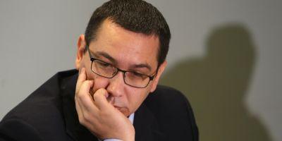 Victor Ponta nu mai e doctor in Drept