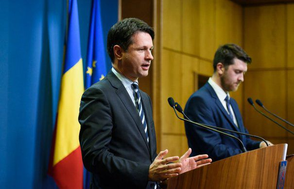 Ministrul Energiei, catre ANGAJATII Complexului Energetic Oltenia: