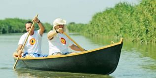 Bloomberg lauda proiectul ecoturistic al lui Patzaichin: turismul romanesc vrea sa puna mai mult accent pe Delta