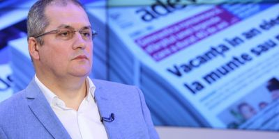 Consilierul USR Dumitru Dobrev demisioneaza din Consiliul General, dupa ce a votat in locul lui Nicusor Dan