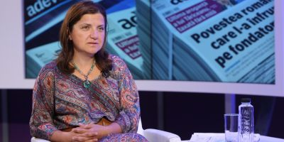 Ministrul Raluca Pruna si omologul sau din Israel au semnat prima Declaratie comuna privind cooperarea in domeniul justitiei