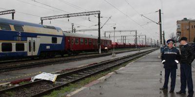 Centura Capitalei pe calea ferata: Bucurestenii vor ajunge din Berceni in Gara de Nord in 40 de minute