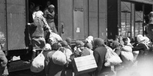 Marturii ale bucovinenilor deportati in Siberia: