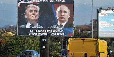 Despre implicarea Rusiei in alegerile din SUA: cum sa castigi un scrutin