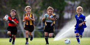 5 lectii esentiale pe care copiii le pot invata prin practicarea sportului