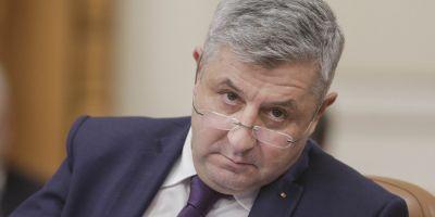 Zece intrebari pentru ministrul Justitiei, Florin Iordache