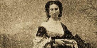 Viata uimitoare a Ecaterinei Conachi, femeia care a salvat Mica Unire din 24 ianuarie 1859