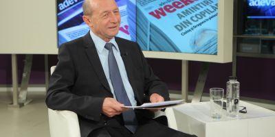 Basescu acuza magistratii pentru moartea lui Dan Adamescu: Voi chiar nu raspundeti de nimic?
