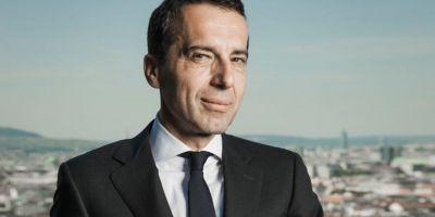 Cancelarul Austriei anunta factura pentru Brexit. Marea Britanie va trebui sa returneze 60 de miliarde de euro