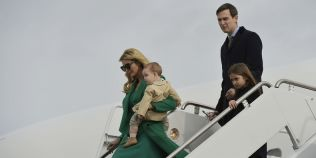 Cum a popularizat Ivanka Trump o aplicatie destinata invingerii fricii de zbor