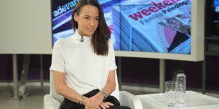 VIDEO Andreea Raicu: