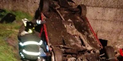Doua aradence au murit intr-un accident de circulatie in Italia. In urma lor au ramas doi copii minori