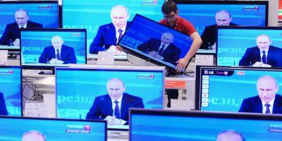 Cum devenim, fara voie, raspandaci ai propagandei ruse: