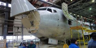 Cel mai cunoscut producator de avioane din Romania face concedieri