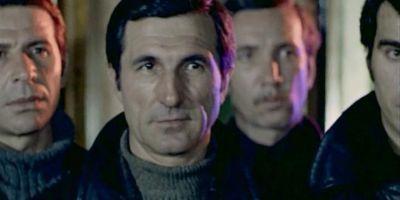 Povestile boemei bucurestene. Cum a fost trimis Cornel Dinu sa-l salveze pe actorul Gheorghe Dinica dintr-o padure, la un sprit: