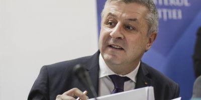 PNL a cerut prezenta premierului si a lui Viorel Stefan la dezbaterile pe Legea salarizarii. Iordache: