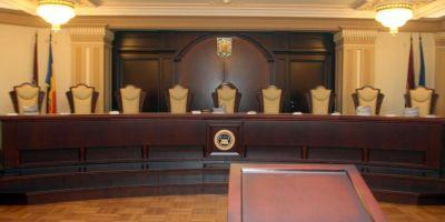 Opiniile separate sau concurente ale judecatorilor CCR, publicate doar daca respecta un set de reguli si daca vrea presedintele Curtii