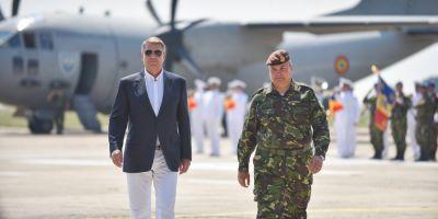 CSAT se reuneste azi pentru aprobarea planului de inzestrare a Armatei