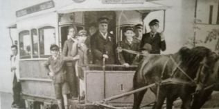 Istoria tramvaiului. Vehiculul care a fost inventat in Europa, dar a fost implementat masiv in SUA